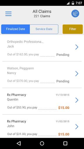 玩免費醫療APP|下載BCBSM app不用錢|硬是要APP