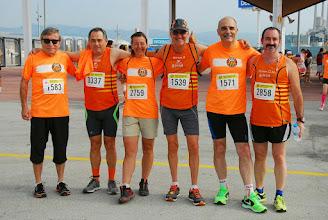 Photo: Cursa Beer Runners 6/9/14