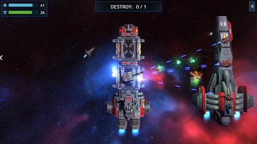 Star Zone apkpoly screenshots 3