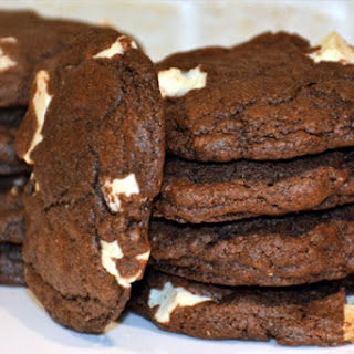 Soft and Chewy Brownie Cookies Recipe