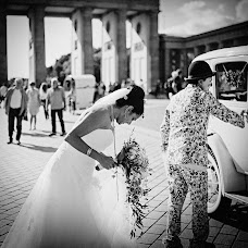 Wedding photographer Emanuele Pagni (pagni). Photo of 06.09.2017