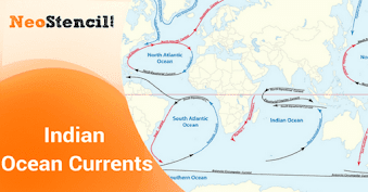 Indian Ocean Currents