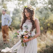 Wedding photographer Irina Kupriyanova (Joint). Photo of 24.07.2015