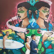 Wedding photographer Mario Matallana (MarioMatallana). Photo of 14.04.2018