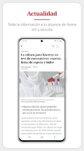 Download NIUS - Actualidad e información For PC Windows and Mac apk screenshot 1