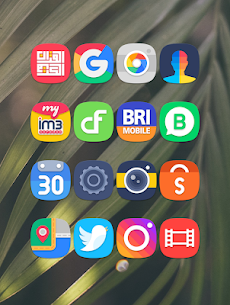 Squirrel – Icon Pack 4