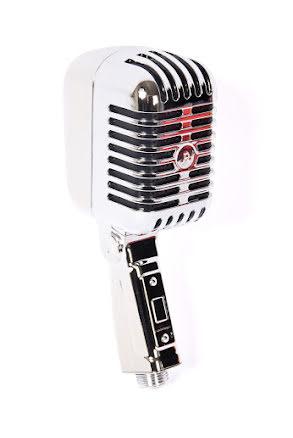 Duschhandtag, mikrofon