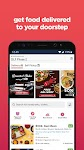screenshot of Zomato - Restaurant Finder and Food Delivery App