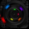UltraPRO - analog clock widget icon