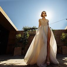 Wedding photographer Angelina Babeeva (Fotoangel). Photo of 12.12.2018