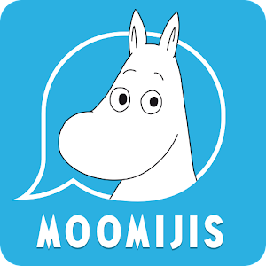 Moomijis Moomin Stickers 1.1.5 Icon