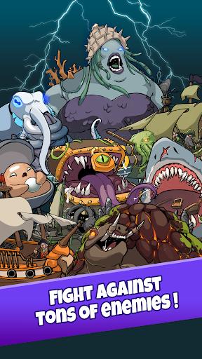 Idle Tap Pirates - Offline RPG Incremental Clicker 1.0.1.5 Mod screenshots 2