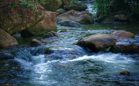 Nalagana Ella Falls