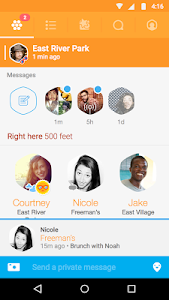 Swarm by Foursquare v2015.05.07