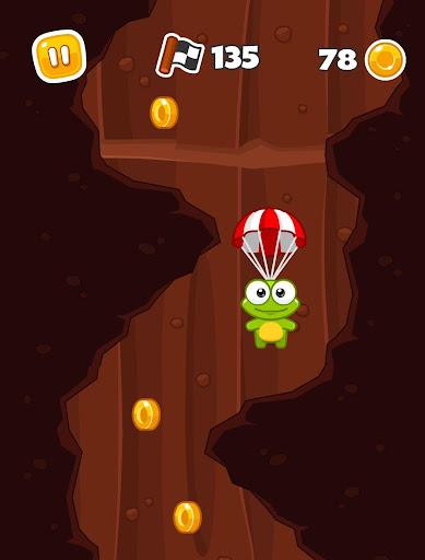 Frog: funny adventures 1.0.2 screenshots 5