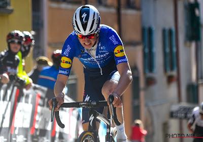 Mauri Vansevenant maakt ook indruk in Amstel Gold Race: Was hij beter dan Alaphilippe?