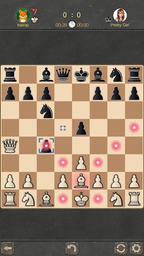 Chess Origins - 2 players 1.1.0 screenshots 6