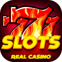 Real Casino - Free Slots icon