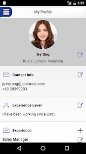 Jobstreet apps on google play screenshot image stopboris Choice Image