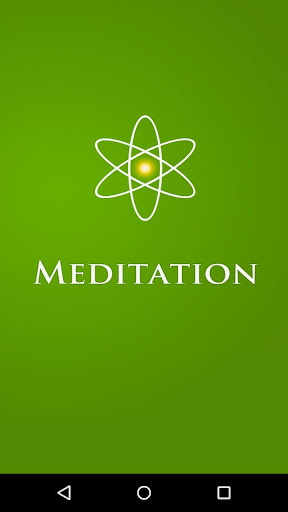 Meditation with Vedic Mantras