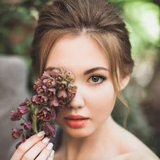 Wedding photographer Nata Danilova (NataDanilova). Photo of 16.01.2019