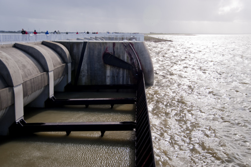 Hydropower energy. Picture: THINKSTOCK