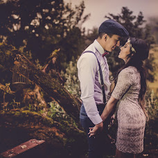 Wedding photographer Luis fernando Carrillo (FernandoCarrill). Photo of 15.05.2017