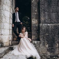 Wedding photographer Kseniya Tischenko (Treescode). Photo of 11.12.2017