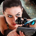 Sniper Combat Icon