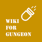 Wiki for Gungeon