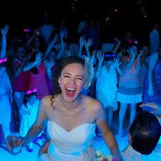 Fotógrafo de bodas Joel Alarcon (alarcon). Foto del 10.05.2018