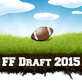 Fantasy Football 2015 Draft IS