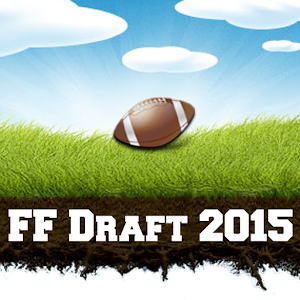 Fantasy Football 2015 Draft IS Gratis