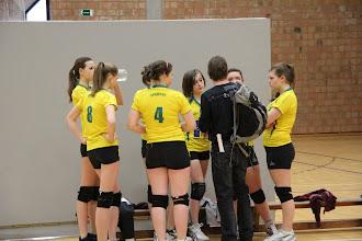 Photo: Volleybal ploeg Lanaken