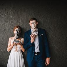 Wedding photographer Pavel Noricyn (noritsyn). Photo of 07.11.2017