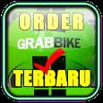 Cara Order GrabBike Terbaru