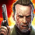 Z War-Zombie Modern Combat icon