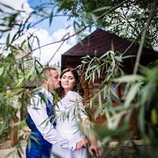 Wedding photographer Olga Goshko (Goshko). Photo of 21.08.2017