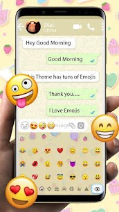 Theme for Whatsapp  Download For Android 3
