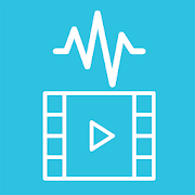 Video Repeater with waveform - Learn Language