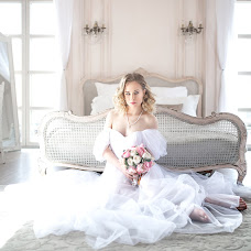 Huwelijksfotograaf Katerina Platonova (sescar). Foto van 28.05.2019