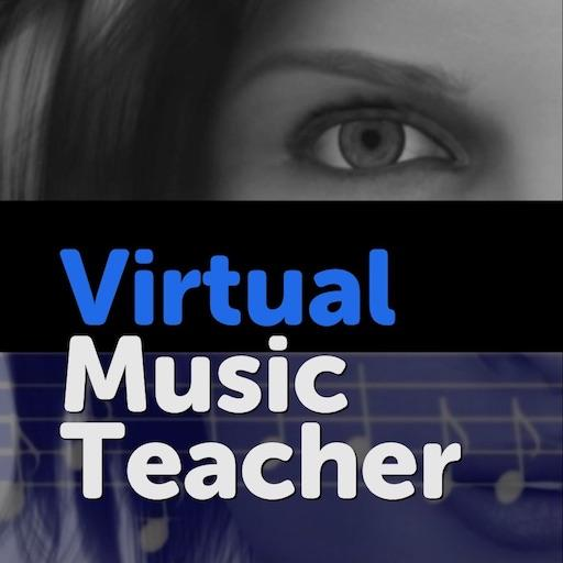 Virtual Music Teacher