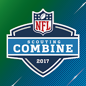 NFL Combine - Fan Mobile Pass
