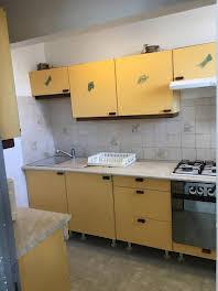 Appartement 5 pièces 87,34 m2