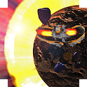 VR Space Surf icon