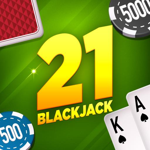 Pro Blackjack - Offline