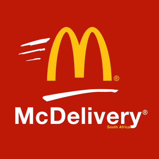 McDelivery South Africa 遊戲 App LOGO-APP開箱王