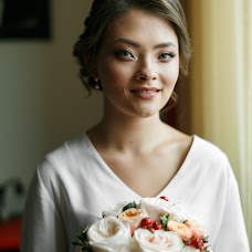 Wedding photographer Vladimir Chernysh (Vlchernysh). Photo of 03.10.2017