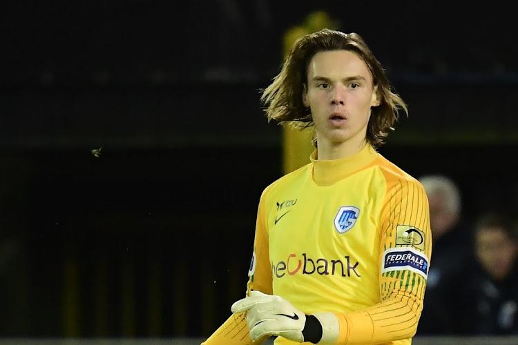 Maarten Vandevoordt, une bonne piste pour l'Atalanta ?