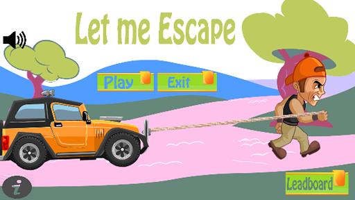 不要離開汽車|玩冒險App免費|玩APPs